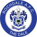 Rochdale Club Crest