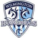 Wilmington Hammerheads FC Franchise Logo