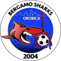 Orobica Calcio Club Crest