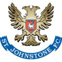 St Johnstone Club Crest