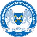 Peterborough United Club Crest