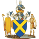 St Albans City FC Franchise Logo