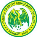 CS Concordia Chiajna Franchise Logo
