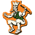 1963 Boston Celtics Logo