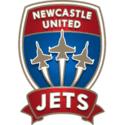 Newcastle Jets Club Crest
