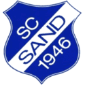 Sand Club Crest