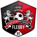 FC Fleury 91 Club Crest