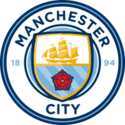 Manchester City Club Crest