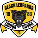 Black Leopards Club Crest