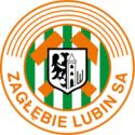 Zagłębie Lubin Club Crest