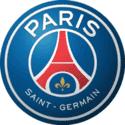 PSG FEM Club Crest
