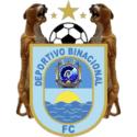 Binacional Club Crest