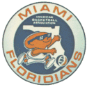 1970 Miami Floridians Logo