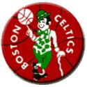 1971 Boston Celtics Logo