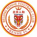 Beijing Renhe Club Crest