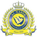 Al-Nassr FC Franchise Logo