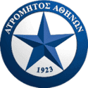 Atromitos Club Crest