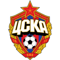 CSKA Moscow Club Crest