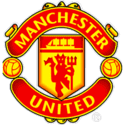 Manchester United Club Crest