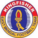East Bengal Club Crest
