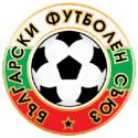 Bulgária Logo