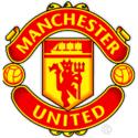 Manchester United Club Crest