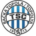 TSC Bačka Top Club Crest