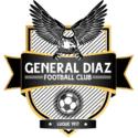 General Díaz Club Crest