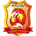 Wuhan Zall FC Club Crest