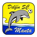 Delfín SC Club Crest