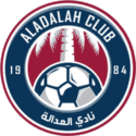 Al-Adalah Club Crest