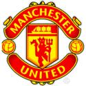 Manchester United U23 Club Crest