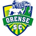 Orense Sporting Club Club Crest