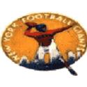 1947 New York Giants Logo