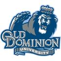 Old Dominion</span> <span>Monarchs Logo
