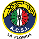 Audax Italiano Club Crest