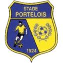 Stade Portel Club Crest