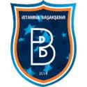 İstanbul Başakşehir Club Crest
