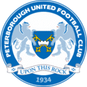Peterborough United Club Crest