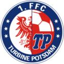 Turbine Potsdam Club Crest