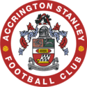 Accrington Stanley Club Crest