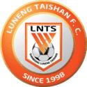 Shandong Luneng Taishan Club Crest
