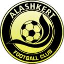 Alashkert FC Franchise Logo
