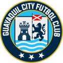 Guayaquil Club Crest