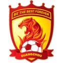 Guangzhou Evergrande Taobao Club Crest