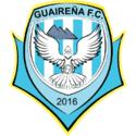 Guaireña FC Club Crest