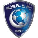 Al-Hilal Club Crest
