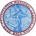1943 Philadelphia Phillies Logo