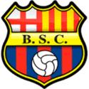 Barcelona SC Club Crest