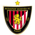 Honvéd Club Crest